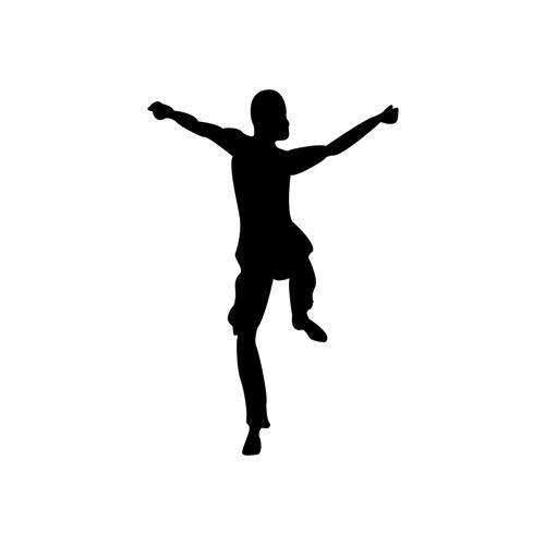Tap Dance Circular Image